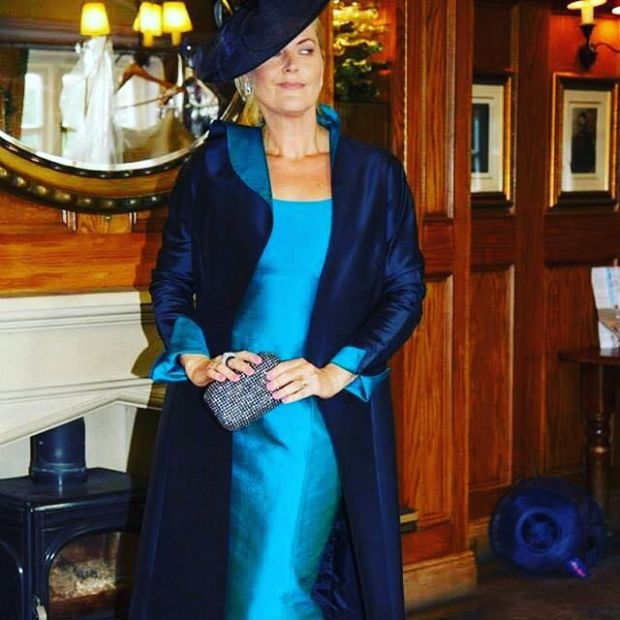Turquoise, electric blue, pink, white, red, whatever colour outfit you're looking for, you're bound to find something in #designerexchangecamberley that will wow at ascot or this summers wedding! #ascot #ascotraces #ladiesday #weddingoutfit #motherofthebride #womenswear #camberley #lovecamberley #designerexchangecamberley