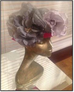Grey_Flower_Hat